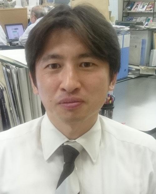 東京広告局プロジェクト開発室