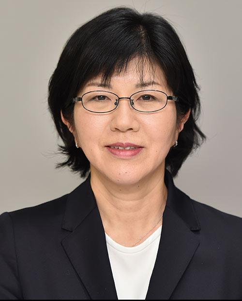 佐藤 千矢子