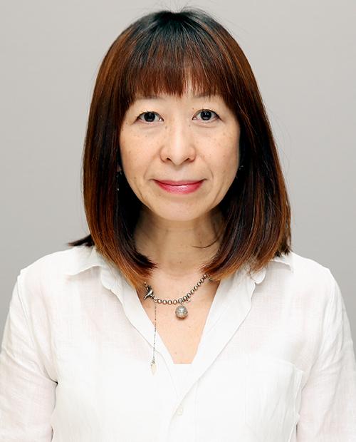 永田 晶子
