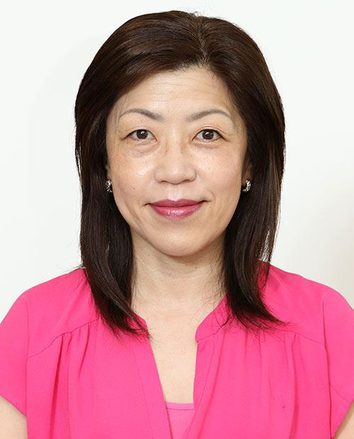 立川 明子